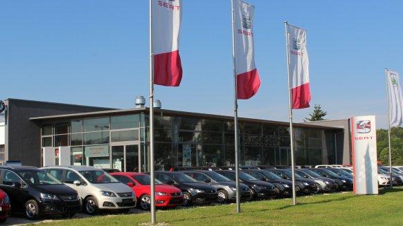 Auto Götz GmbH – Umstellung der EDV-Anlage