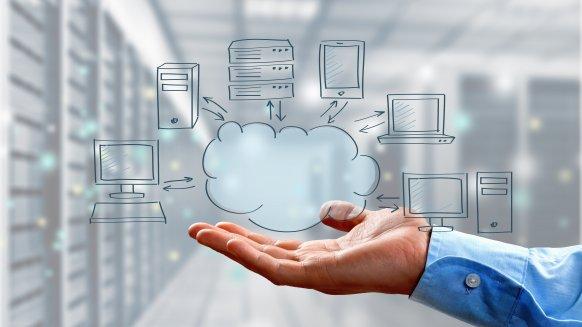 Neue EDV und digitale Workflows steigern Produktivität