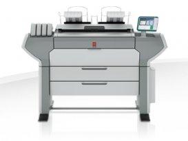 Großformatdrucker Océ ColorWave 500