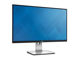 Dell TFT U2715H Monitor
