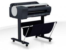 Großformatdrucker imagePROGRAF iPF6400SE