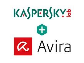 Kaspersky Lab und Avira