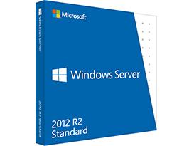 Windows Server 2012 Software