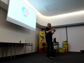 Christian Hubmann über Virtual Reality und Augmented Reality