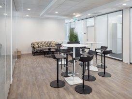 Büroeinrichtung Konferenzräume