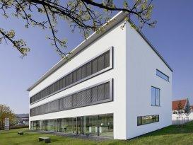Grasenhiller Neubau Neumarkt