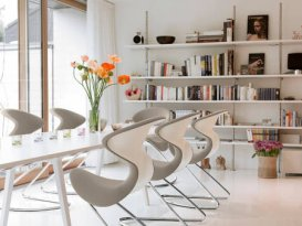 Aeris Stühle