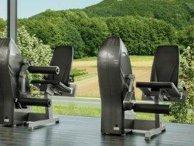 Geräte Fitnessstudio Götz