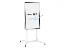 Samsung Flip im Hochformat