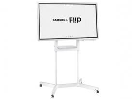 Samsung Flip im Querformat