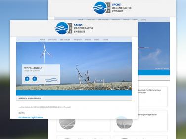 Drupal Website SRE Sachs