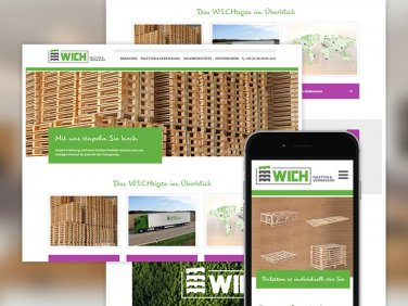 Wich Vertriebs GmbH