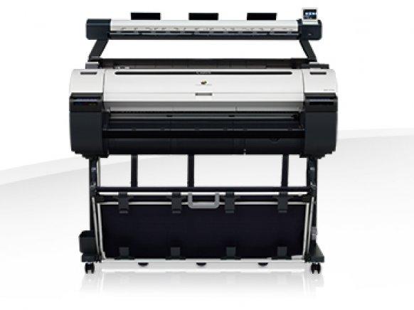 Großformat-Multifunktionsdrucker iPF770 MFP L36