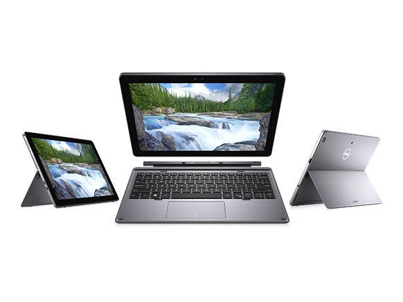 Dell Latitude 7200 2-in-1 System