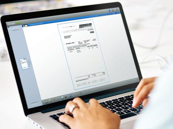 Drivve Dm Dokumenten Management Dokumenten Workflow