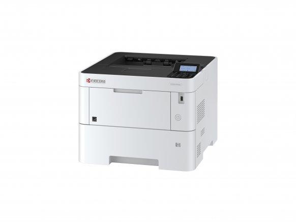 Schwarz-weiß Drucker Kyocera ECOSYS P3145dn