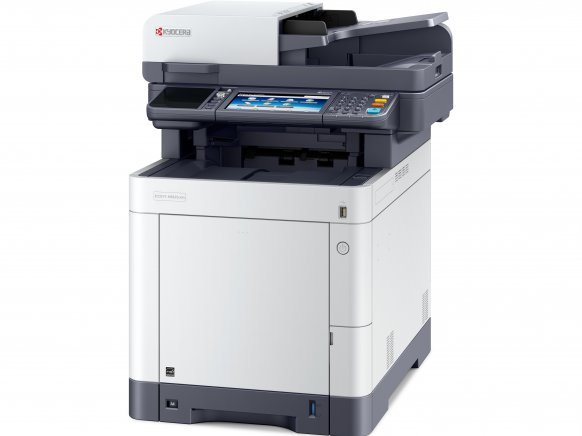 Farb-Multifunktionssystem Kyocera ECOSYS M6635cidn