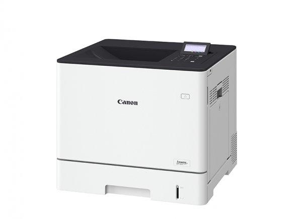 Farb- und Schwarzweiß-Laserdrucker Canon i-SENSYS LBP712Cx