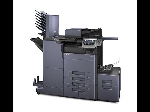 Farb-multifunktionssystem Kyocera TASKalfa 3253ci