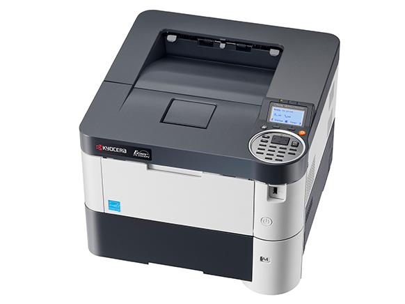 Schwarz-weiß Drucker Kyocera ECOSYS P3045dn