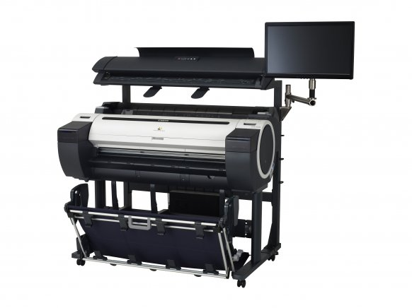Großformatdrucker Canon imagePROGRAF iPF780