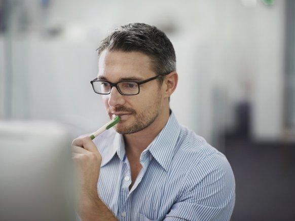 Analyse Kopierer-/Druckerinfrastruktur