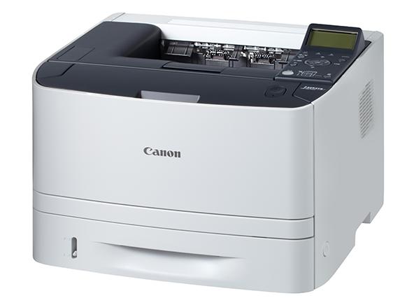 Schwarz-weiß-Laserdrucker Canon i-SENSYS LBP6670dn