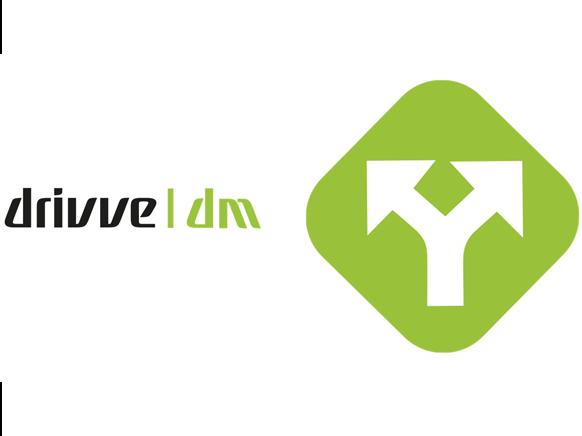 Logo Drivve DM
