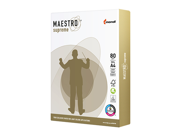 MAESTRO Supreme
