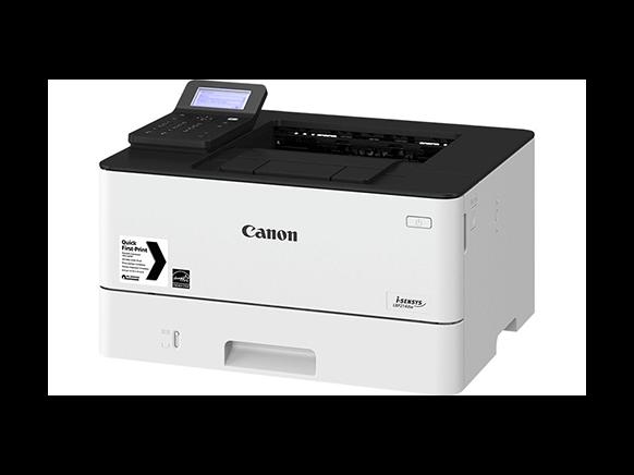 Schwarz-weiß-Laserdrucker Canon i-SENSYS LBP214dw