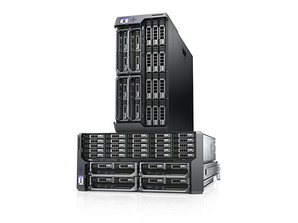 Server VRTX