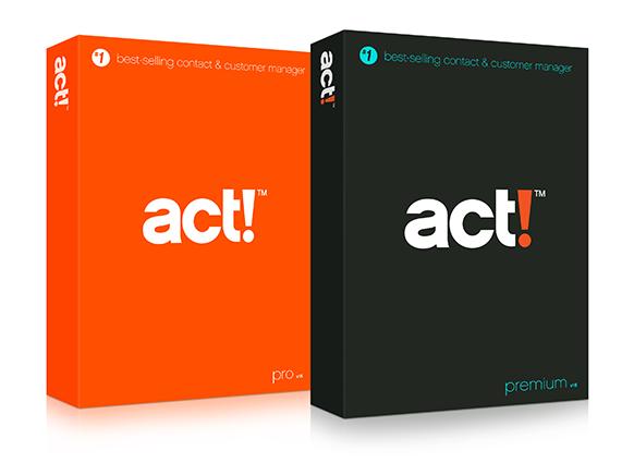 Logo / Verpackung Act