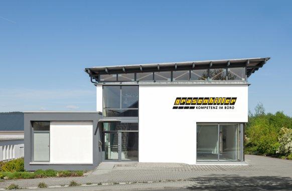 Grasenhiller GmbH, Niederlassung Amberg