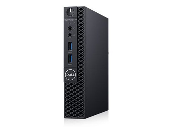 Dell OptiPlex 3070 Micro/MFF