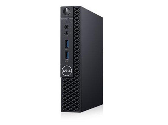 Dell OptiPlex 3070 Micro/MFF