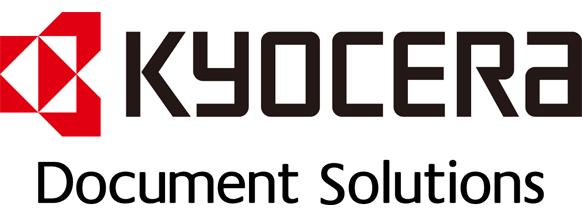 Logo Kyocera Document Solutions