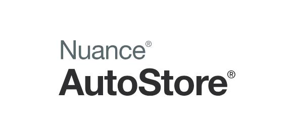 Logo Nuance Autostore