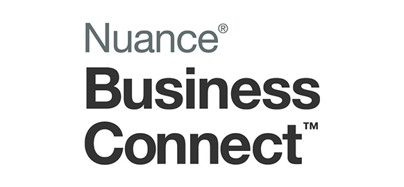 Logo Nuance Business Connect