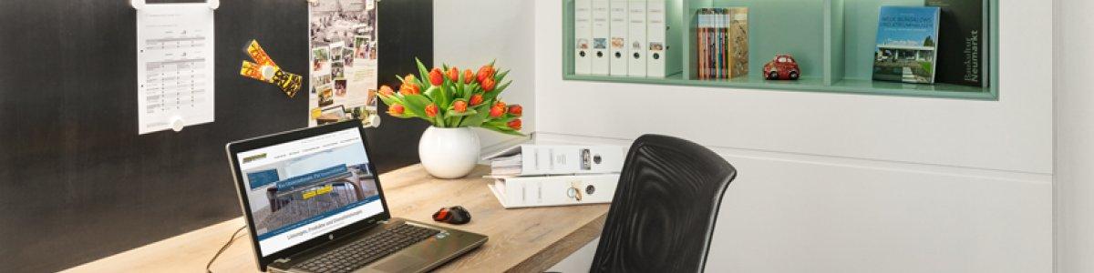 Bürotische Home Office