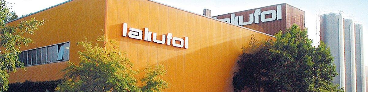 Sitz der BSK & Lakufol Kunststoffe GmbH