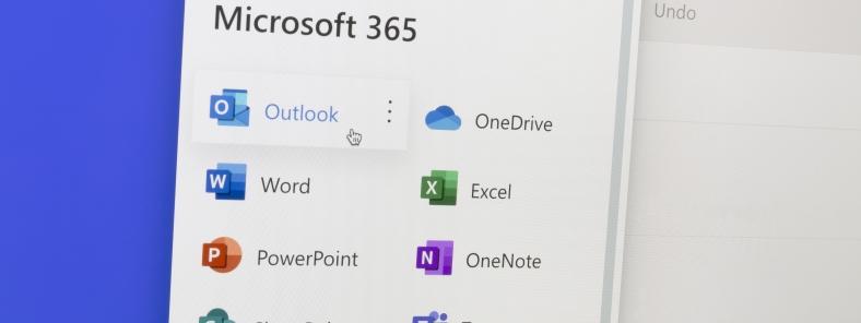 Microsoft 365 App Übersicht