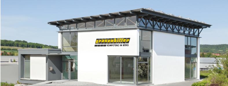 Grasenhiller, Niederlassung Amberg