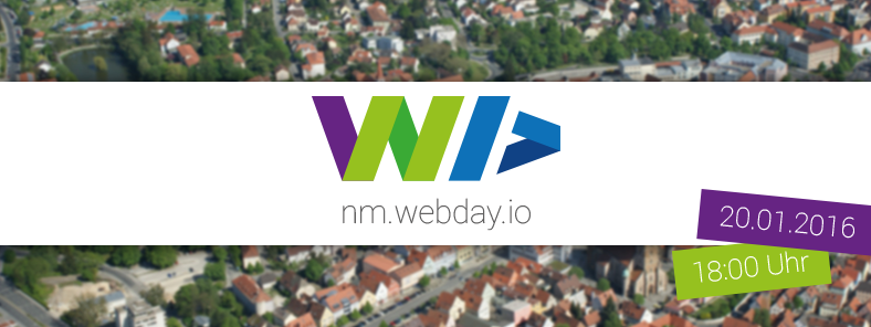 4. WebDay Neumarkt