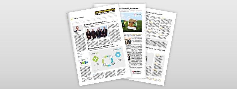 Grasenhiller Zeitung Juni 2015