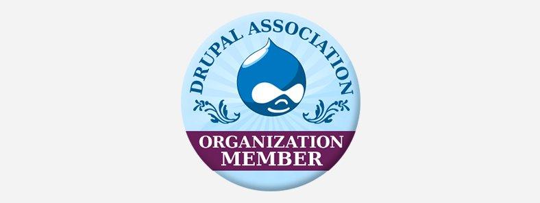 Drupal Organisation Member