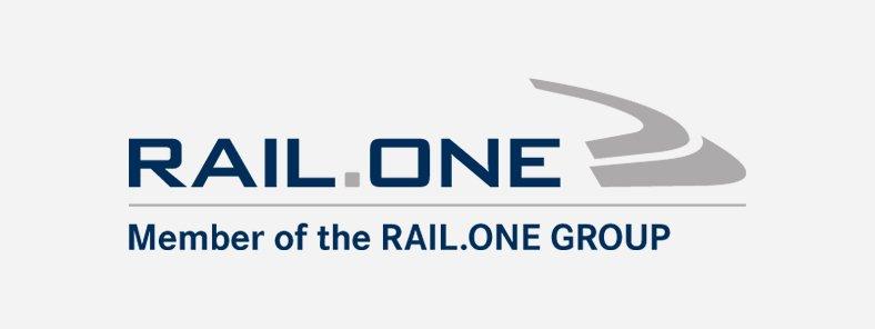 Logo Rail One