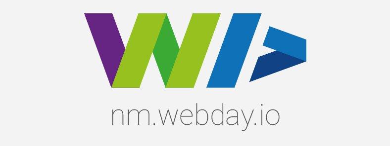 Webday Banner