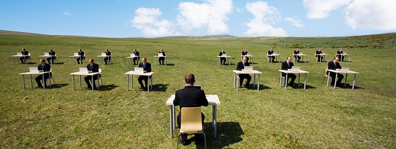 Spannende Einblicke in die Arbeitswelt 4.0