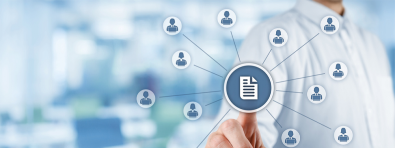Wann ist die Einführung eines Dokumenten Management Systems sinnvoll?