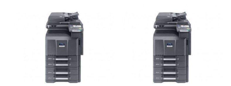 Gebrauchte Drucker, Kopierer und Multifunktionssysteme